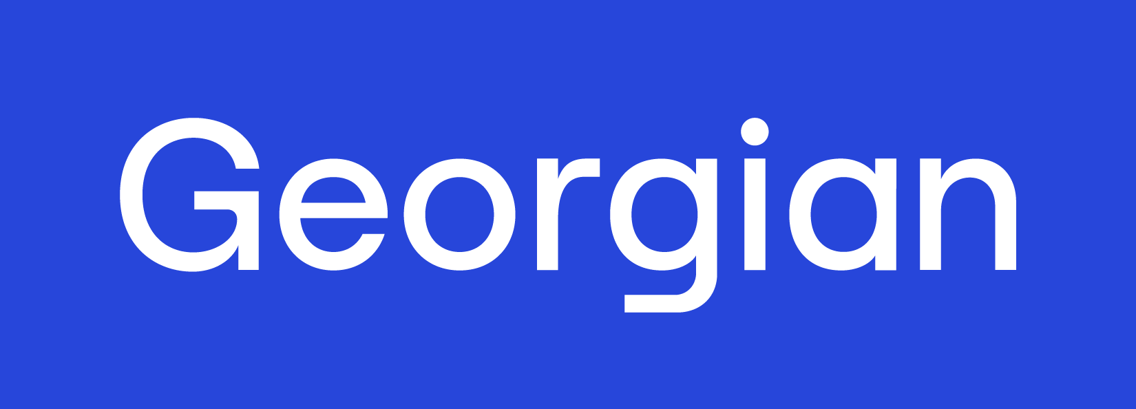Georgian Partners link